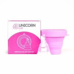 Unicorn Cup Menstrual Cup